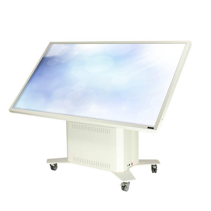 84 inch LG Multitouch table-1