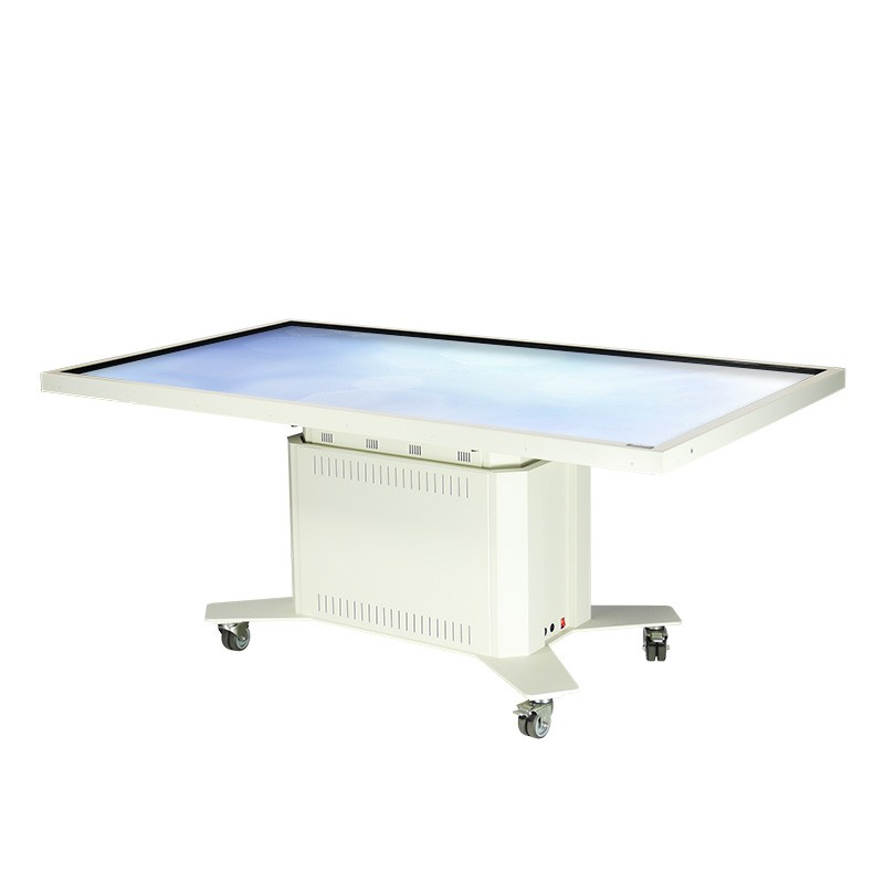 84 inch LG Multitouch table-2