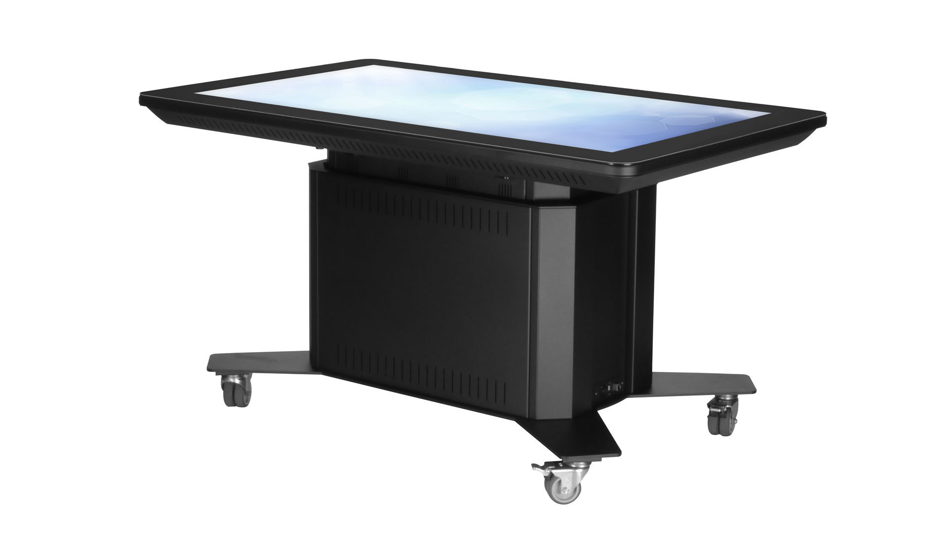Touchez smart PCAP multitouch table