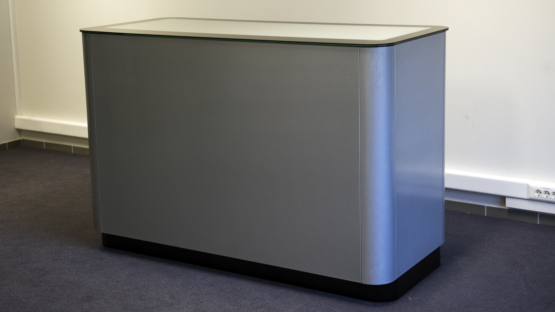 Ibar build for Surface Lab International by Touchez