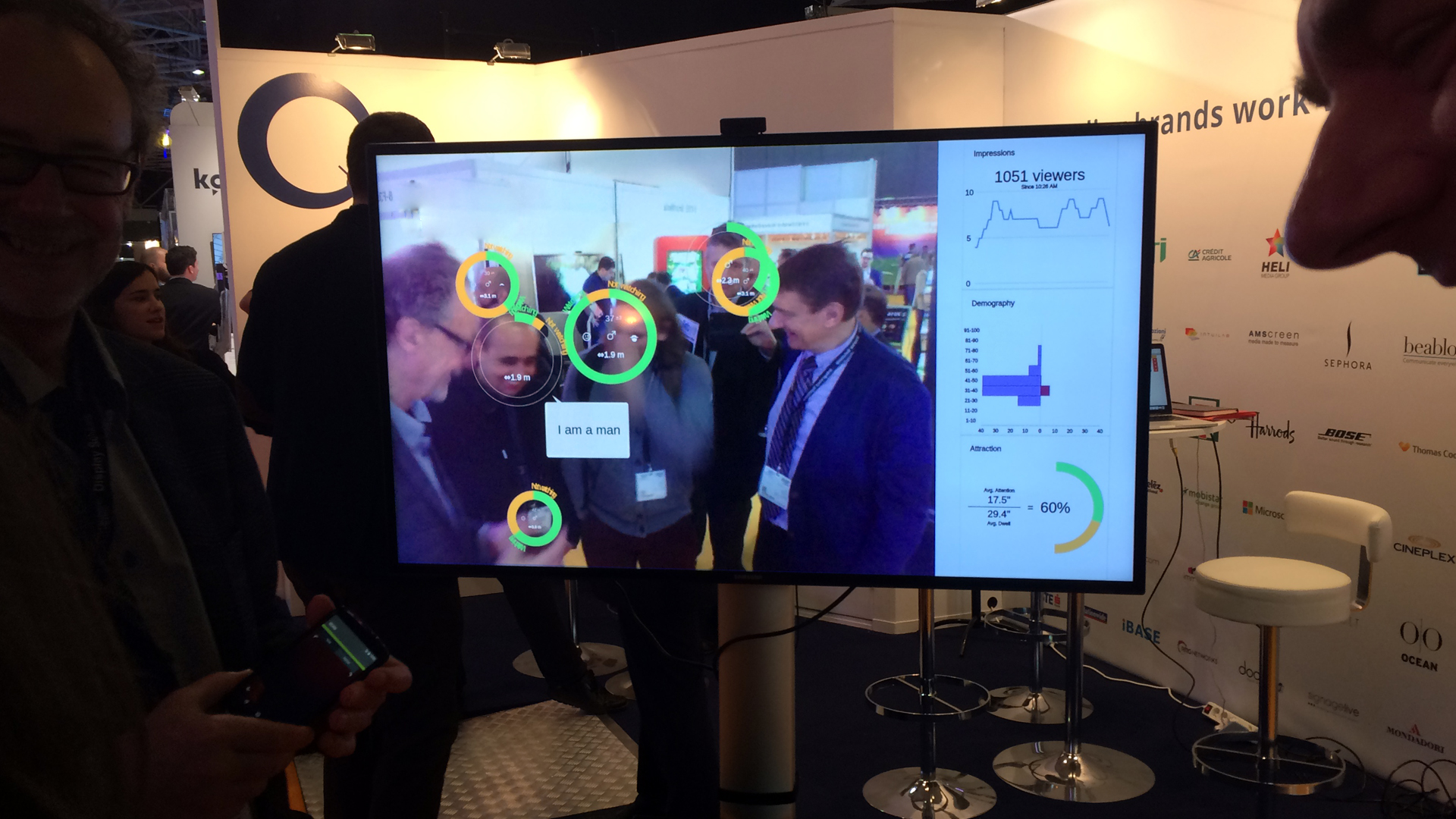 RETAIL ANALYTICS ise 2016